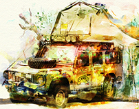 OffRoad Illustrated