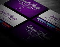 B Card - Sweet Studio