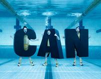 CommBank // Olympic Sponsorship