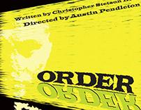 ORDER/OTHELLO