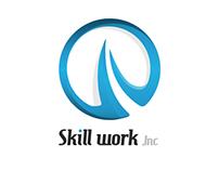 skill work LOGO [ 2011 - 5]