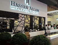 Hassan Allam Cityscape Egypt 2015