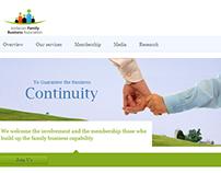 The Jordanian Family Business Association (JFBA)