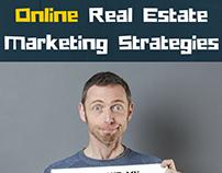 Online Real Estate Marketing Strategies For Realtors