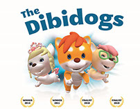 Behind the scenes: The Dibidogs Film