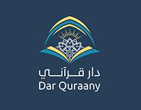 Dar Quraany | Logo design