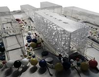 PFC. Reciclaje de estructuras urbanas