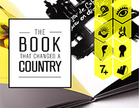 The Book That Changed a Country / AB InBev Club Colombi