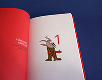 Vectores / Book Design
