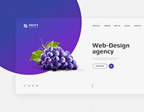 Web-Studio Design