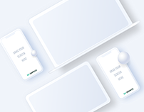 Animated Device Mockups System (.XD)