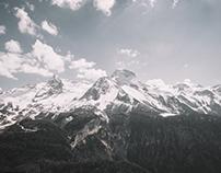Pirineos.