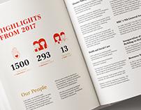Maldives Red Crescent | Annual Report 2017