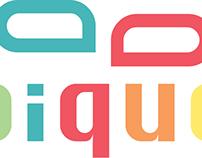 Pique Logo