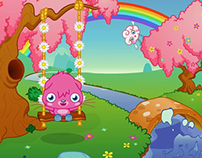 """Moshi Monsters"" - Music Videos"
