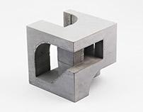 Cubic Geometry SIX : 21