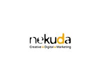 nekuda// Digital Branding