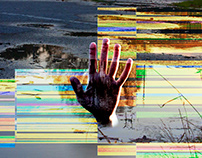 Digital Image- Surrealism Photo Collage Series