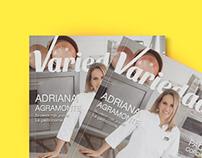 Revista Variedades N°29