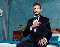 Levon Kordonciyan Wedding Campaign