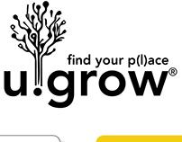 u.grow