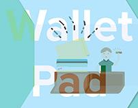 Wallet Pad