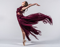 Dance in Lyon Photo Project / Studio