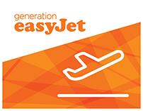 easyJet Challenge '15