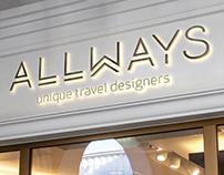 ALLWAYS · Brand