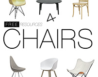 CHAIR RESOURCES