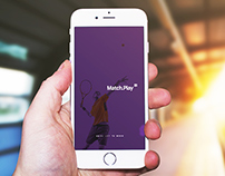 Match.Play - Mobile App