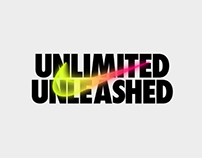 Nike Visual Experience: Unlimited Unleashed Olympics