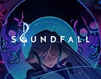 Soundfall Branding