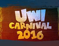UWI Carnival 2016 Promo