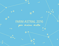 FARM //  Astral - Adoro FARM