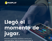Madplay Games: Making videogames