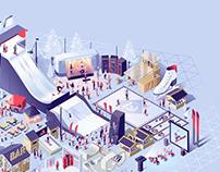 The Telegraph – Ski and Snowboard Festival 2019