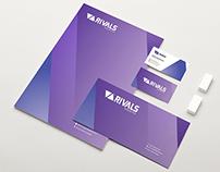 Rivals Interactive | Corporate Identity