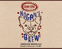 Beer Label Project
