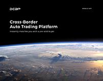 Mobile App for DCBP