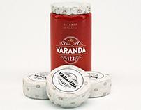 VARANDA 123