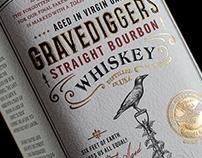 Gravediggers Whiskey