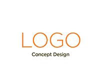 LOGO // Concept Design