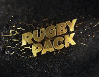 beIN SPORTS - RUGBY PACK TV SHOW PACK 2018