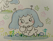 little Ponyo