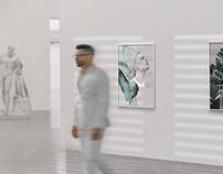 Art Gallery Mock-Up