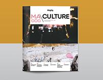 Culture Magog