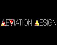 Deviation Design Logo