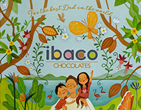 IBACO Chocolates