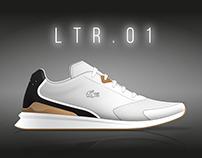 Lacoste LTR.01